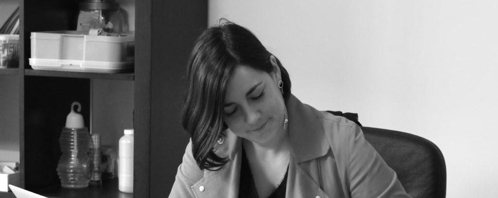 Claire Griffe psychologue autisme ABA présentation